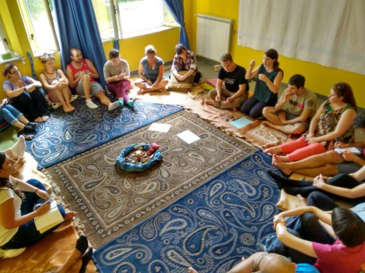 Get Storied - storytelling and education