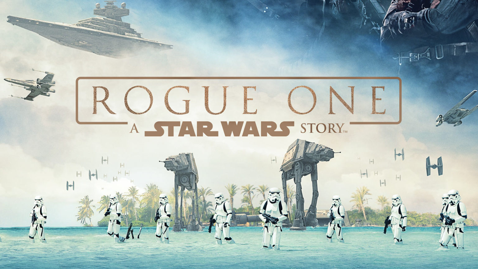 HandShaKing | 10 things that Rogue One got perfectly right