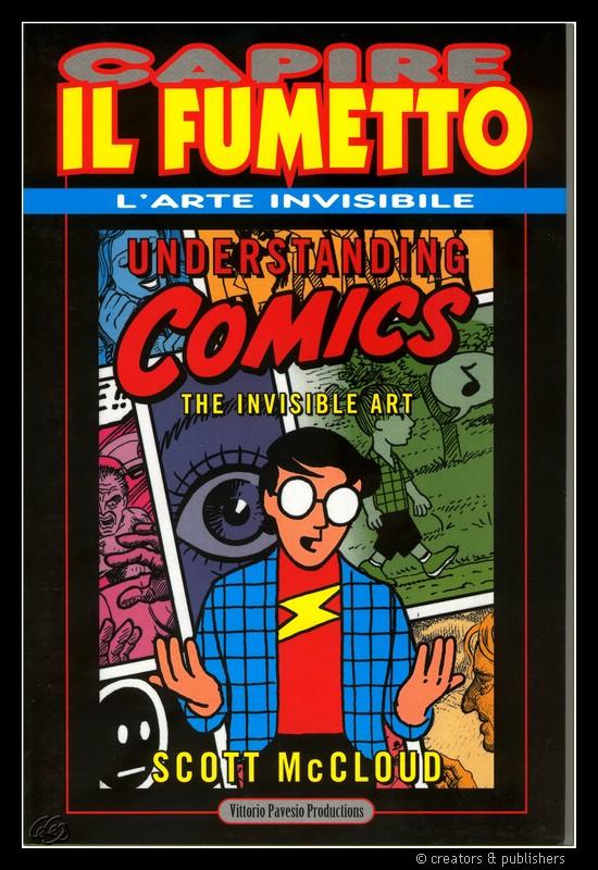 storie di fumetto