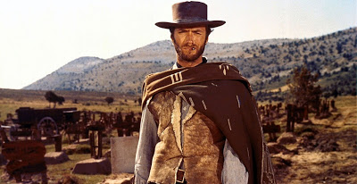 a frame from the GBU movie : Clint Eastwood